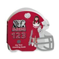 University of Alabama 123