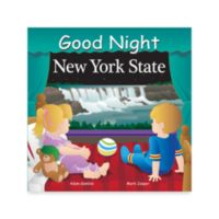 Good Night New York State Board Book