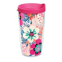 Tervis® Bright Wild Blooms 16 oz. Tumbler with Lid