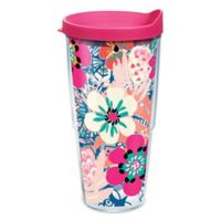Tervis® Bright Wild Blooms 24 oz. Tumbler with Lid