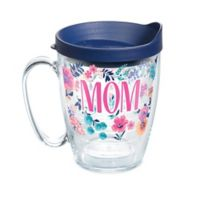 Tervis® Mom Dainty Floral 16 oz. Wrap Mug with Lid