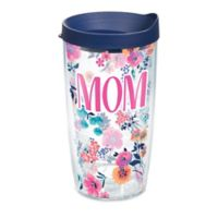 Tervis® Mom Dainty Floral 16 oz. Wrap Tumbler with Lid