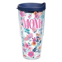 Tervis® Mom Dainty Floral 24 oz. Wrap Tumbler with Lid
