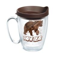 Tervis® Papa Bear 16 oz. Wrap Mug with Lid