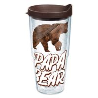 Tervis® Papa Bear 24 oz. Wrap Tumbler with Lid