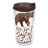 Tervis® Papa Bear 16 oz. Wrap Tumbler with Lid