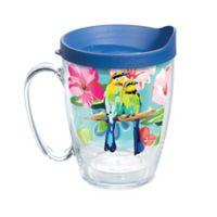 Tervis® Bright Bird Pattern 16 oz. Wrap Mug with Lid