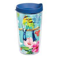 Tervis® Bright Bird Pattern 16 oz. Wrap Tumbler