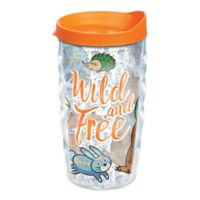 Tervis® Wild Woodland Animals 10 oz. Wrap Tumbler with Lid