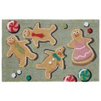 Liora Manne Glazed & Amused 2' X 3' Tufted Accent Rug