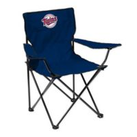 MLB Minnesota Twins Quad Chair