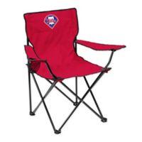 MLB Philadelphia Phillies Quad Chair