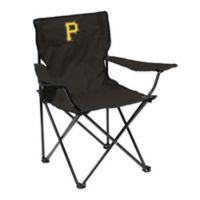 MLB Pittsburgh Pirates Quad Chair