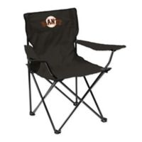 MLB San Francisco Giants Quad Chair