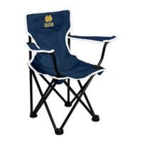 University of Notre Dame Toddler Folding Chair