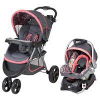Baby Trend® Nexton Travel System in Coral Floral