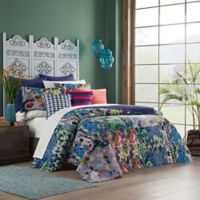 Tracy Porter® Josie Twin Quilt in Blue
