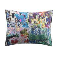 Tracy Porter® Josie Standard Pillow Sham in Blue