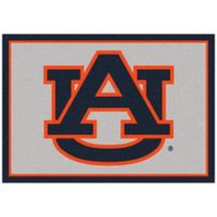Auburn University 3-Foot 10-Inch x 5-Foot 4-Inch Small Spirit Rug