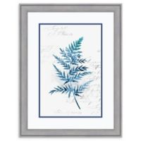 Amanti Art® Isabelle Z Flowers Acrylic Framed Print in Grey