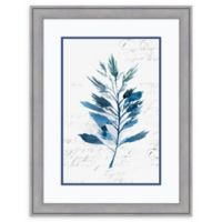Amanti Art® Isabelle Z Flowers Acrylic Framed Print in Grey