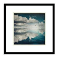 Amanti Art® Spaces II 19-Inch Square Acrylic Framed Print