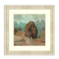 Amanti Art® Steve Litvak Landscapes 28.25-Inch Square Acrylic Framed Print in White