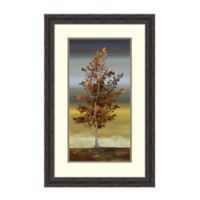 Amanti Art® Drako Fontaine Landscapes 21.38-Inch x 33.38-Inch Acrylic Framed Print in Brown