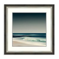 Amanti Art® Dirk Wuestenhagen Landscapes Beaches 34.25-Inch Square Acrylic Framed Print in Brown