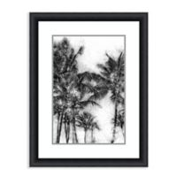 Amanti Art® Golie Miamee Landscapes 26.38-Inch x 34.38-Inch Acrylic Framed Print in Black