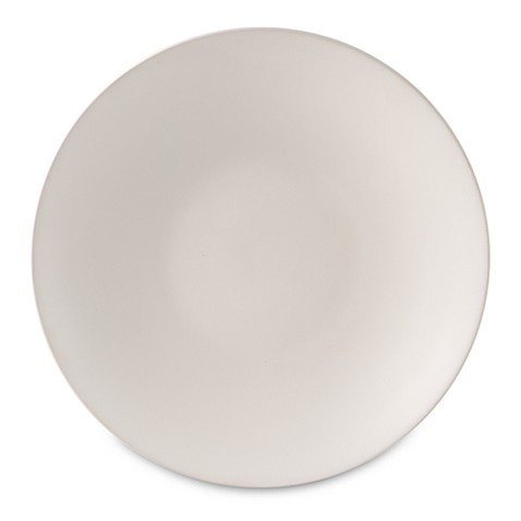 Gibson Home Paradiso Linen 11 1/4-Inch Dinner Plate - Bed Bath & Beyond