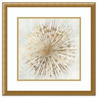 "Amanti Art ""Golden Star"" 24-Inch Square Wall Art"