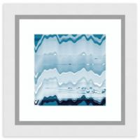 Amanti Art® Jane-ann Butler Abstract 20-Inch Square Acrylic Framed Print in White