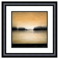 Amanti Art® Gretchen Hess Landscapes 22-Inch x 22.12-Inch Acrylic Framed Print in Black