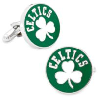 NBA Vintage Boston Celtics Cufflinks