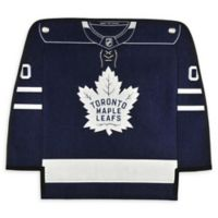 NHL Toronto Maple Leafs Traditions Jersey Banner