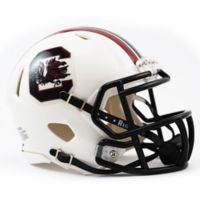 Riddell® University of Wisconsin Speed Replica Helmet