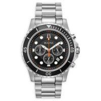 Bulova Men's 42mm 98B326 Chronograph Watch