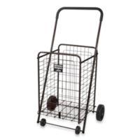 Drive Medical Winnie Wagon Cart in Black