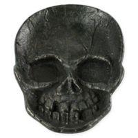AREOHome Cast Iron Skull Decorative Dish