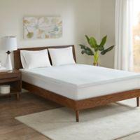 Buy Memory Foam Queen Topper Bed Bath Beyond
