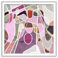 PTM Images Movement I 20-Inch Framed Wall Art