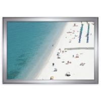 PTM Images Over Ocean 2 23-Inch x 33-Inch Print Wall Art in Black