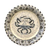 Blue Crab Bay Co.® 12-Inch Round Platter