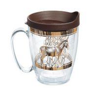 Tervis® Kick-Donkey Dad 16 oz. Wrap Mug with Lid