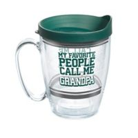 Tervis® Favorite People Call Me Grandpa 16 oz. Wrap Mug with Lid