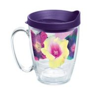 Tervis® Multicolor Floral 16 oz. Mug with Lid