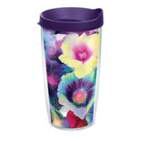 Tervis® Multicolor Floral 16 oz. Wrap Tumbler with Lid