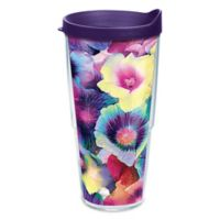 Tervis® Multicolor Floral 24 oz. Wrap Tumbler with Lid