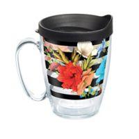 Tervis® Modern Botanical 16 oz. Mug with Lid